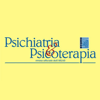 Psichiatria & Psicoterapia