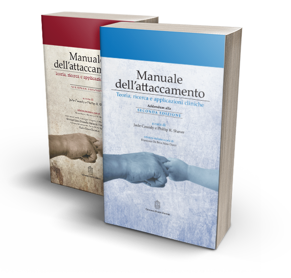Manuale dell'attaccamento